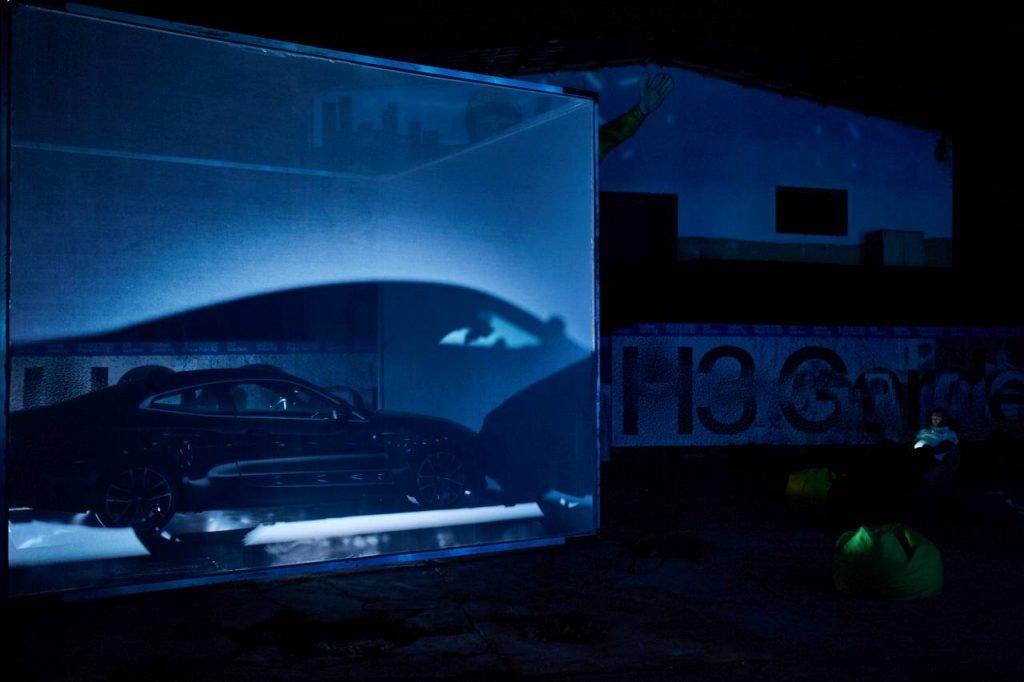 BMW Seria 4 - Adi Bulboaca