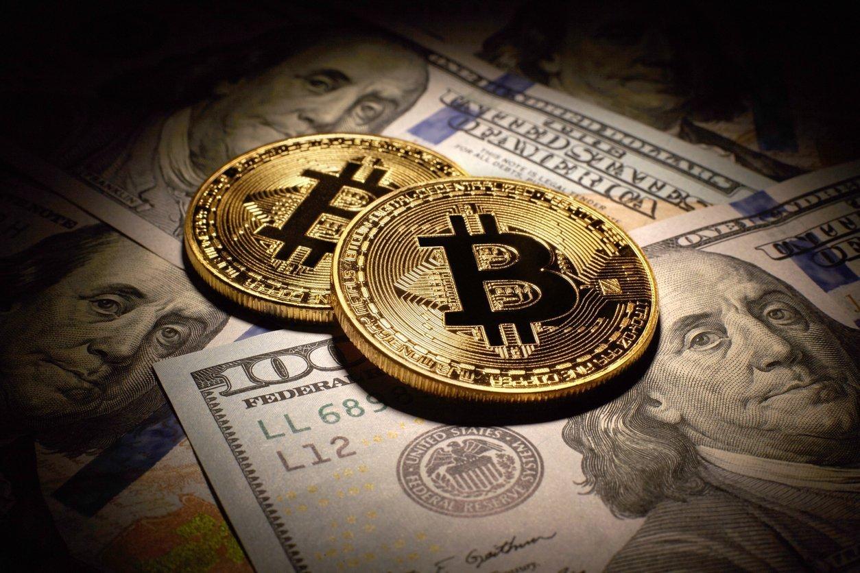 bitcoin în dolari în real