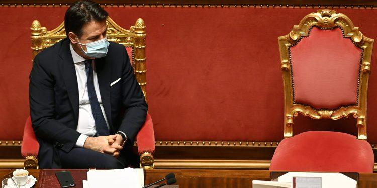 Premierul Italiei, Giuseppe Conte, şi-a dat demisia