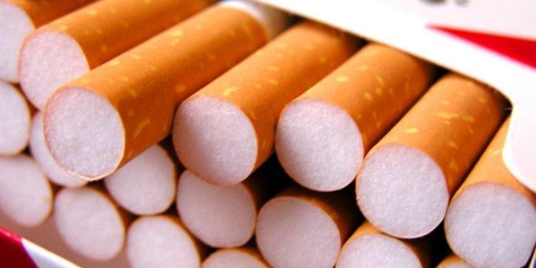 Contrabanda cu țigări a scăzut în 2020. Mai mulți bani pentru buget