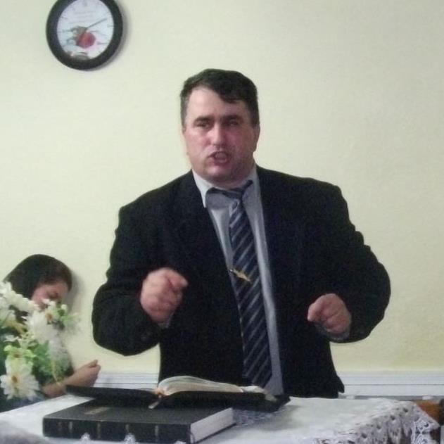 Constantin Pandelea, pastorul condamnat, sursa Facebook